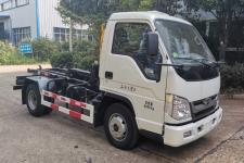 车厢可卸式垃圾车(CWN5040ZXXB6车厢可卸式垃圾车)图片