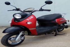 大力神牌DLS800DQT-12C型电动两轮轻便摩托车图片