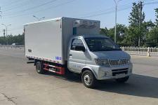 楚飛牌CLQ5034XLC6SC型冷藏車