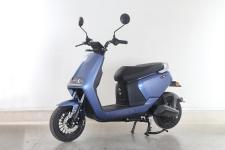 绿源牌LY800DQT-25A型电动两轮轻便摩托车图片