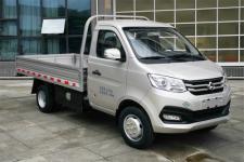 长安牌SC1024XDD6B1NG型载货汽车图片