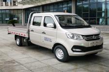 长安牌SC1021XAS6B1NG型载货汽车图片
