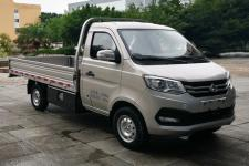长安牌SC1031XDD6B1NG型载货汽车图片