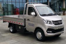 长安牌SC1034XDD6B1NG型载货汽车图片