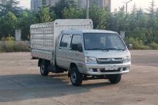 福田牌BJ5030CCY3AV4-53型仓栅式运输车图片