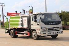 凯力风牌KLF5040TDYB6型多功能抑尘车(KLF5040TDYB6多功能抑尘车)(KLF5040TDYB6)