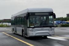 10.5米 25-41座通工纯电动城市客车(TG6106GBEV1)