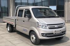 长安牌CKS1034FAS6B2型载货汽车图片