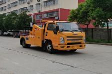 程力威牌CLW5043TQZJ6型清障車