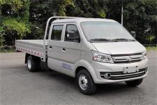 长安牌CKS1034FRS6B2型载货汽车图片