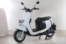 绿源牌LY800DQT-19E型电动两轮轻便摩托车图片