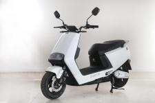 绿源牌LY1200DT-19D型电动两轮摩托车图片