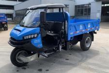 五征牌7YP-1450DJ16型自卸三轮汽车图片
