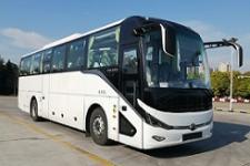 宇通牌ZK6117BEVY33型纯电动客车图片