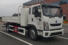 德帅单桥纯电动货车252马力9185吨(DLP1180BEVT71)