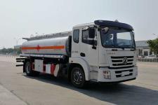 楚胜牌CSC5188GYYEZ6A型运油车