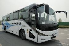 宇通牌ZK6117BEVY37L型纯电动客车图片