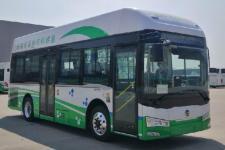 8.5米|16-29座金旅燃料电池城市客车(XML6855JFCEVJ0CQ)