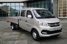 长安牌SC1024XAS6B1NG型载货汽车图片