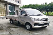 长安牌SC1021XDD6B1NG型载货汽车图片