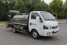 东风蓝牌3吨多功能抑尘车厂家报价(CLT5040TDYEQ6多功能抑尘车)(CLT5040TDYEQ6)