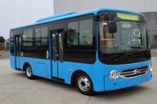 6.6米安凱HFF6660G7D6城市客車