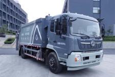 国六东风天锦14方压缩垃圾车价格13635739799