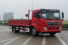 红岩单桥货车245马力9995吨(CQ1186AMDG501)
