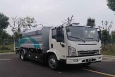 程力牌CL5120TDYBEV型纯电动多功能抑尘车