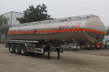 醒獅11.6米33噸3軸運油半掛車(SLS9401GYY)