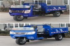 五星牌7YP-1450D5B型自卸三輪汽車圖片