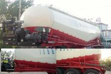 粱鋒牌LYL9404GFL型低密度粉粒物料運輸半掛車圖片