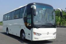 10.5米金旅客车