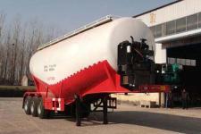 粱鋒9.5米31.2噸3軸下灰半掛車(LYL9404GXH)