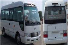 金旅牌XML6601J15型客车图片4