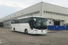 12米福田BJ6120U8BHB客車