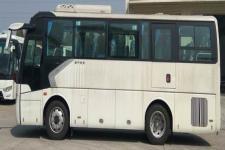 金旅牌XML6827J15Y型客車圖片4