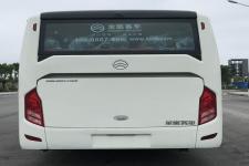 金旅牌XML6887J15Y型客車圖片4