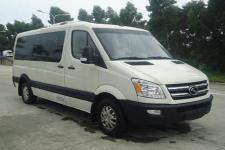 5.9米|10-15座金龙轻型客车(XMQ6593KED5)