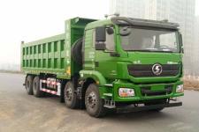 陕汽前四后八自卸车国五271马力(SX3310MB326)