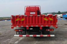 陜汽牌SX13204C45B型載貨汽車圖片
