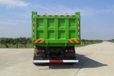 斯達-斯太爾牌ZZ3253N3841E1N型自卸汽車圖片