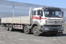 北奔國五前四后八貨車310馬力15505噸(ND1310DD5J6Z02)