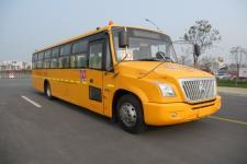 亚星牌JS6110XCP2型中小学生专用校车图片