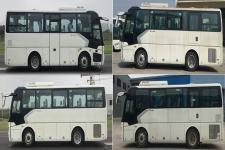 金旅牌XML6827J15Y1型客车图片3