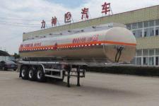 醒獅10.6米33.3噸3軸易燃液體罐式運輸半掛車(SLS9401GRYA)