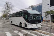 12米福田BJ6122U8BJB-1客車