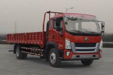 豪沃国五单桥货车180马力9925吨(ZZ1187G471DE1)