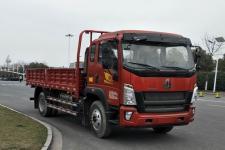豪沃国五单桥货车180马力9925吨(ZZ1187G451DE1)