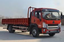 豪沃國五單橋貨車180馬力9925噸(ZZ1167G521DE1A)
